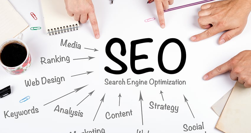 3 Leading rules for creating SEO favorable content