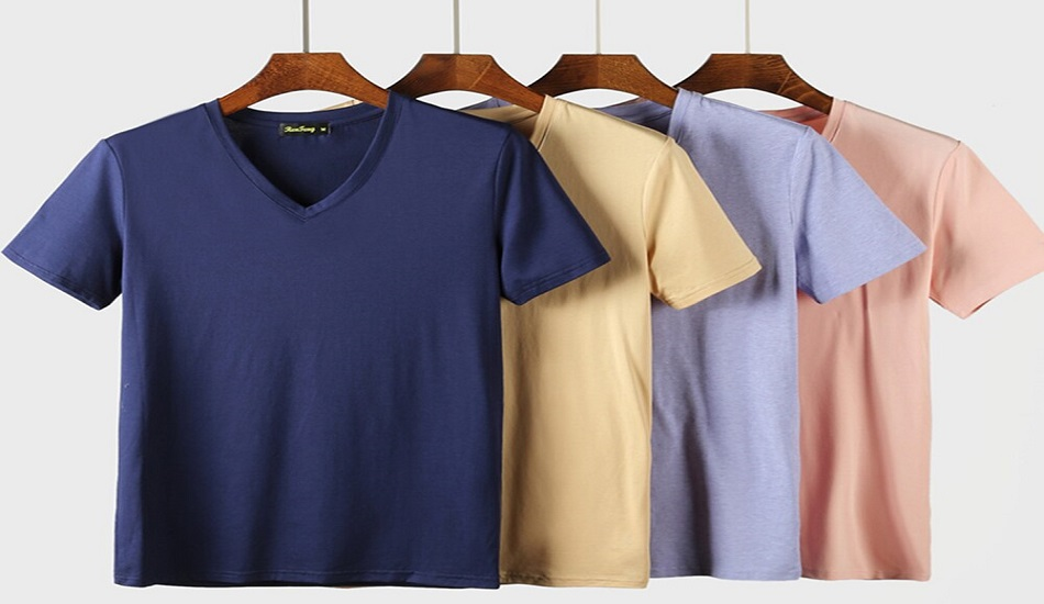 Tips to Buy Wholesale Blank T Shirts for Men