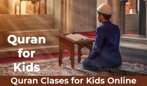 Free Online Quran classes for Adults and Kids