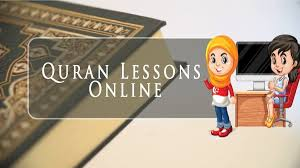 Quran online lessons for kids