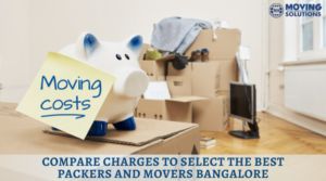 How to Find Affordable Packers and Movers in Bangalore?