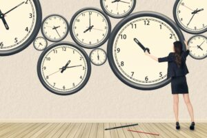 5 Essential Techniques to Improve Time Management Skills