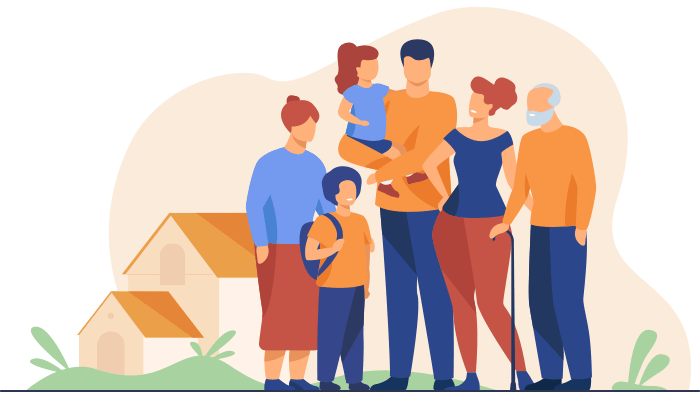 What is a Family Case Management
