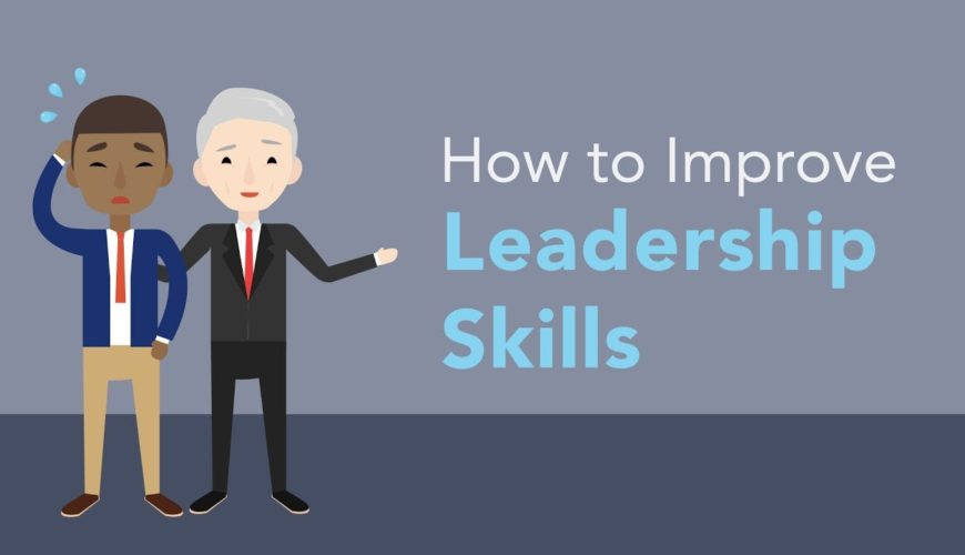 Five Secret Techniques to Become an Effective Leader