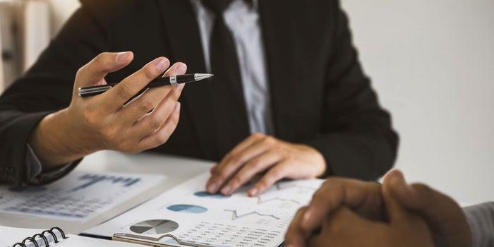Five Ways a Financial Advisor can help to Grow a Company