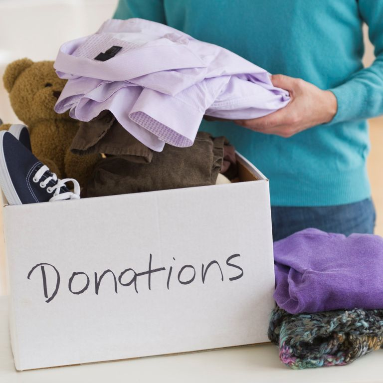 Your charity checklist: 4 Things to consider before giving to a Charity