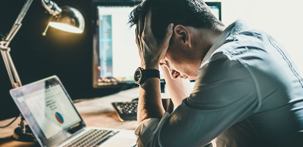 Workplace stress: 5 ways Effective Business Leaders Handle Stress
